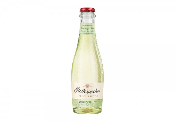 Rotkäppchen Fruchtsecco Holunderblüte 0,2l