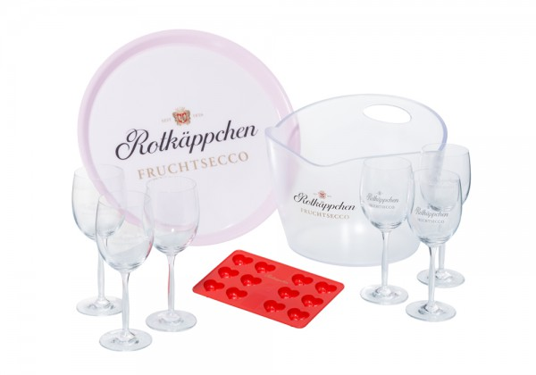 Set Fruchtsecco