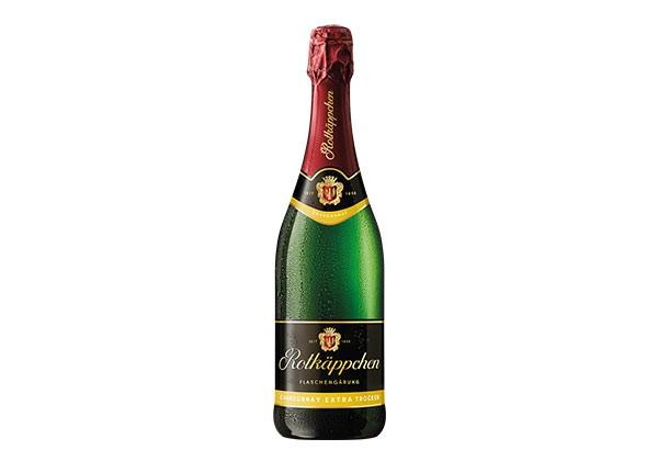Rotkäppchen Sekt Chardonnay Extra Trocken